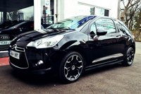 USED 2014 14 CITROEN DS3 1.6 E-HDI DSTYLE 3d 90 BHP GREAT VALUE LOW MILEAGE DS3