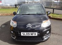 USED 2009 09 CITROEN C3 PICASSO 1.4 PICASSO VTR PLUS 5d 95 BHP 3 Months National Warranty - 1 Years MOT for New Owner