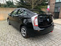 USED 2015 15 TOYOTA PRIUS 1.8 VVT-I 5d AUTO PETROL HYBRID 99 BHP Hybrid for ULEZ, PCO Ready, Warranty, MOT, 0% Finance