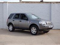 2010 LAND ROVER FREELANDER 2.2 TD4 XS 5d AUTO 159 BHP £7488.00