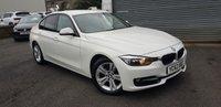 2012 BMW 3 SERIES 2.0 320D SPORT 4d 184 BHP £9495.00