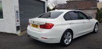 USED 2012 62 BMW 3 SERIES 2.0 320D SPORT 4d 184 BHP 6 Month PREMIUM Cover Warrant - 12 Month MOT (With No Advisories) - Low Rate Finance Packages Available