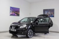 USED 2012 61 NISSAN QASHQAI 1.5 N-TEC PLUS DCI 5d 110 BHP MARCH 2020 MOT & JUST BEEN SERVICED, CRUISE CONTROL, REVERSE CAMERA, BLUETOOTH, USB/AUX, SAT NAV