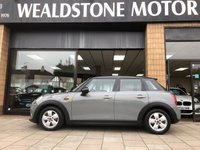 USED 2015 65 MINI HATCH COOPER 1.5 COOPER D 5d AUTO [REAR PARK SENSORS] 114 BHP