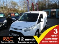 USED 2017 17 FORD TRANSIT CONNECT 200 L1 Limited SWB L1 Limited. 3 Year warranty.