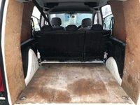 5e6e3b6b75 ... USED 2012 12 PEUGEOT PARTNER 1.6 HDI 90PS LWB L2 5 SEAT FACTORY CREW VAN