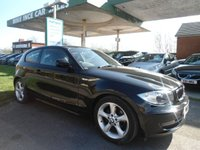 USED 2011 11 BMW 1 SERIES 2.0 116I SPORT 3d 121 BHP 5 SERVICE STAMPS