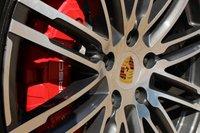 USED 2017 17 PORSCHE CAYENNE 3.6 V6 GTS TIPTRONIC 5d AUTO 440 BHP