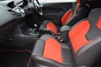 USED 2015 15 FORD FIESTA 1.6 ST-3 3d 180 BHP