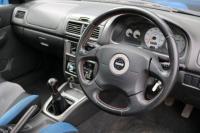 USED 2000 W SUBARU IMPREZA 2.0 P1 Limited Edition 2dr 1 OWNER, 24 SUBARU DEALER SERV