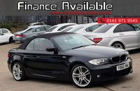 USED 2011 60 BMW 1 SERIES 2.0 118D M SPORT 2d 141 BHP 1 FORMER KEEPER+GREAT SPEC