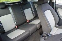 USED 2015 65 SEAT IBIZA 1.4 TOCA 3d 85 BHP