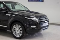 USED 2012 LAND ROVER RANGE ROVER EVOQUE 2.2 SD4 PRESTIGE LUX 5d 190 BHP MARCH 2020 MOT & Just Been Serviced, Heated Seats, SAT NAV, Bluetooth, Aux, USB, Cruise Control & More