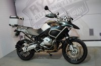 2010 BMW R 1200 GS ADVENTURE TU 1170cc £6990.00