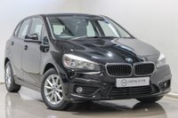 2016 BMW 2 SERIES ACTIVE TOURER