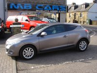 "USED 2010 10 RENAULT MEGANE 1.5 EXPRESSION DCI 3d 106 BHP ONLY 65000 MILES,TURBO DIESEL,""£30 A YEAR ROAD TAX"""