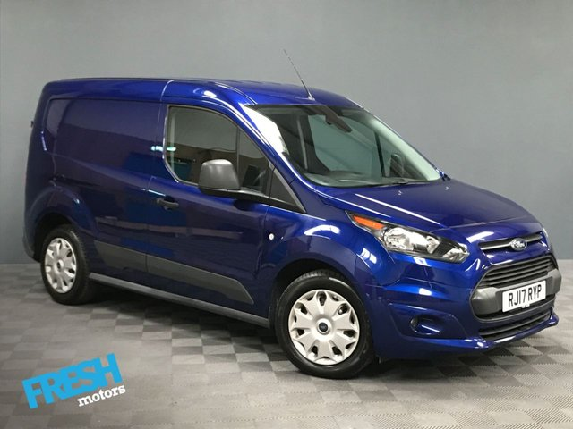 USED 2017 17 FORD TRANSIT CONNECT 1.5 200 TREND L1H1 * 0% Deposit Finance Available