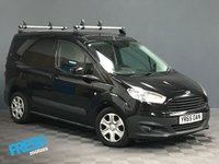USED 2015 65 FORD TRANSIT COURIER 1.6 TREND TDCI L1H1 * 0% Deposit Finance Available