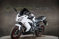 USED 2014 14 KAWASAKI ER-6F - NATIONWIDE DELIVERY, USED MOTORBIKE. GOOD & BAD CREDIT ACCEPTED, OVER 600+ BIKES IN STOCK