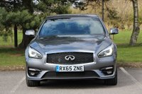 USED 2015 65 INFINITI Q70 2.1 SPORT D 4d AUTO 168 BHP