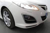 USED 2012 12 MAZDA 6 2.0 SPORT 5d 155 BHP Front and Rear Parking Sensors