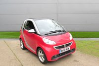 USED 2012 12 SMART FORTWO 1.0 PULSE MHD 2d AUTO 71 BHP PLUS A FRAME TOW ENABLED A FRAME BRAKED TOW ENABLED- TOW BEHIND CAMPER ETC. VERY LOW MILES AND AUTO!