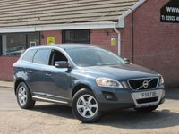 2008 VOLVO XC60 2.4 D5 SE AWD AUTOMATIC 5dr £5490.00