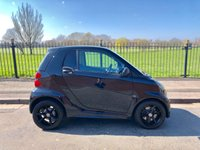 USED 2014 64 SMART FORTWO 1.0 GRANDSTYLE EDITION 2d 84 BHP