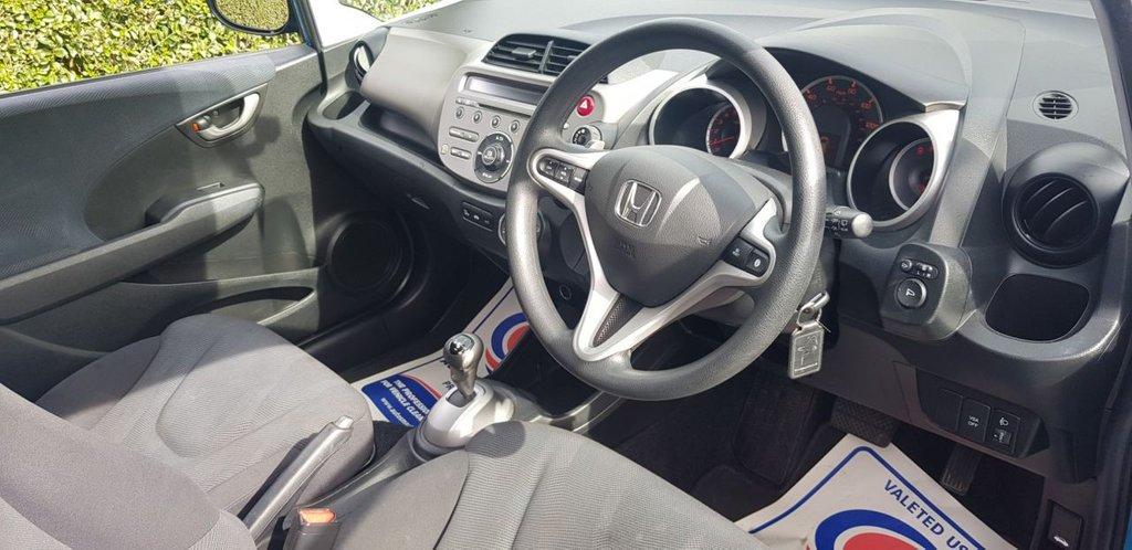 2009 Honda Jazz I Vtec Es I Shift 2995