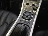 USED 2014 14 LAND ROVER RANGE ROVER EVOQUE 2.2 SD4 DYNAMIC 3d AUTO 190 BHP