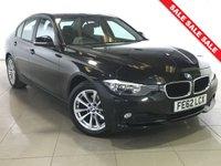 USED 2012 62 BMW 3 SERIES 2.0 318D SE 4d 141 BHP Bluetooth/DAB Radio/Air Con