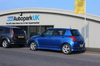 USED 2010 55 SUZUKI SWIFT 1.3 GS 3d 72 BHP 25% DEPOSIT SHORTFALL SHORT TERM FINANCE AVAILABLE TO ALL (NO CREDIT CHECKS)  *