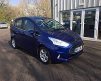 USED 2014 63 FORD B-MAX 1.4 ZETEC THIS VEHICLE IS AT SITE 1 - TO VIEW CALL US ON 01903 892224