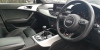 USED 2015 15 AUDI A6 SALOON 2.0 TDI ULTRA S LINE 4DR VRT PRICE FOR REPUBLIC OF IRELAND €4,066