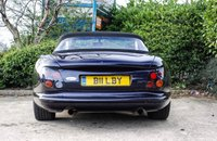 USED 1998 S TVR CHIMAERA 4.0 4.0 2d  A Well Maintained Low Mileage Example of this Much Loved British Supercar with Plush Red Leather and Matching Deep Pile Red Carpets, 15 Inch Alloy Wheels, Electric Windows and Mirrors