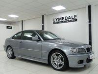 USED 2006 06 BMW 3 SERIES 2.0 318CI M SPORT 2d 148 BHP