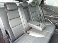 USED 2014 14 HONDA CIVIC 1.6 i-DTEC SR 5dr Nav, Leather, Pan roof