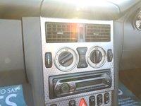 USED 2001 Y MERCEDES-BENZ SLK 3.2 SLK320 2d 218 BHP ONLY 24K MATURE OWNER 6 YEARS