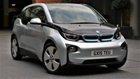 2015 BMW I3 0.6 I3 RANGE EXTENDER 5d AUTO 168 BHP £15400.00