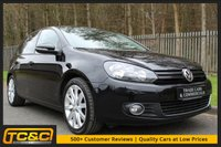 USED 2010 60 VOLKSWAGEN GOLF 2.0 GT TDI 5d 138 BHP A CLEAN EXAMPLE WITH A FULL SERVICE HISTORY!!!