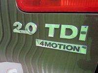 USED 2011 61 VOLKSWAGEN TIGUAN 2.0 SE TDI BLUEMOTION TECHNOLOGY 4MOTION 5d 138 BHP