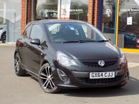USED 2014 64 VAUXHALL CORSA 1.4T Black Edition 3dr ** Low Miles + Great Value **