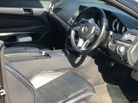 USED 2014 64 MERCEDES-BENZ E-CLASS 2.1 E250 CDI BRABUS AMG LINE AUTO 201 BHP BRABUS BODY STYLING BRABUS BODY STYLING* PRIVACY*