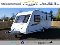 USED 2011 ELDDIS ODYSSEY 462/2 1 OWNER MOTOR MOVER SUN CANOPY Finance Available!