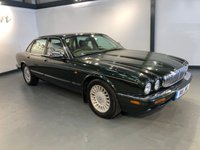 USED 1997 JAGUAR XJ 3.2 SOVEREIGN V8 4d AUTO 240 BHP