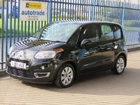USED 2009 59 CITROEN C3 PICASSO 1.6 PICASSO VTR PLUS HDI 5d 90 BHP Finance arranged Part exchange available Open 7 days