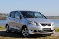 2009 HONDA FR-V 1.8 I-VTEC ES 5d AUTO 139 BHP £8550.00