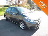 USED 2016 16 PEUGEOT 208 1.6 BLUE HDI ACTIVE 5d 75 BHP Part Ex to clear - Minor Marks