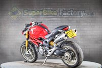 USED 2009 09 DUCATI MONSTER M1100 S - ALL TYPES OF CREDIT ACCEPTED GOOD & BAD CREDIT ACCEPTED, OVER 600+ BIKES IN STOCK