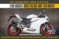 USED 2017 17 DUCATI PANIGALE 959 - NATIONWIDE DELIVERY, USED MOTORBIKE. GOOD & BAD CREDIT ACCEPTED, OVER 600+ BIKES IN STOCK